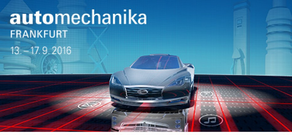 fair automechanika frankfurt 2016